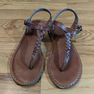 American eagle woman's  sandals